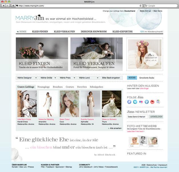MARRYJim Homepage