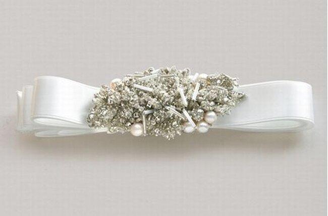 Bijoux pour la mariée