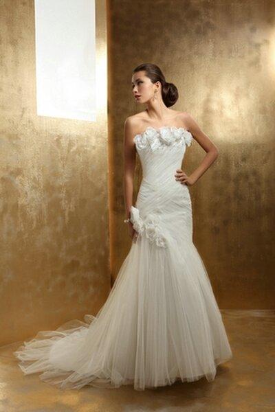 OreaSposa, suknia ślubna model L611