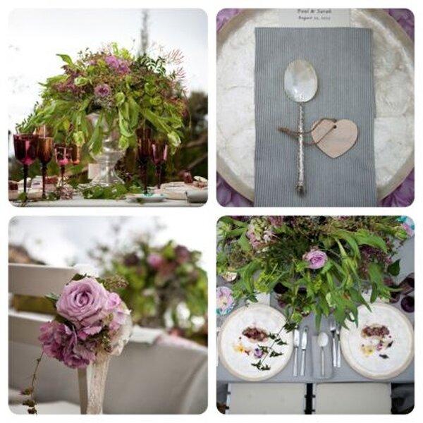 Caprichia Hochzeitsplaner