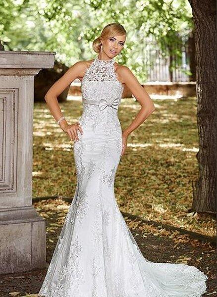 Suknie ślubne Annais Bridal 2013, kolekcja Feeling