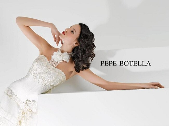 FOTOS: Pepe Botella Novias