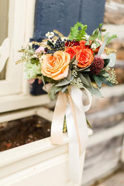 les plus beaux bouquets de mari e pour l automne 2015 trouvez le v tre. Black Bedroom Furniture Sets. Home Design Ideas