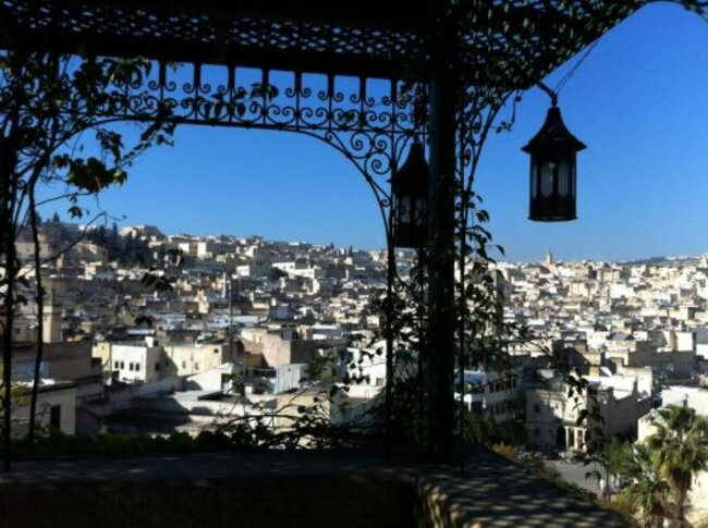 Heiraten in Marrakech
