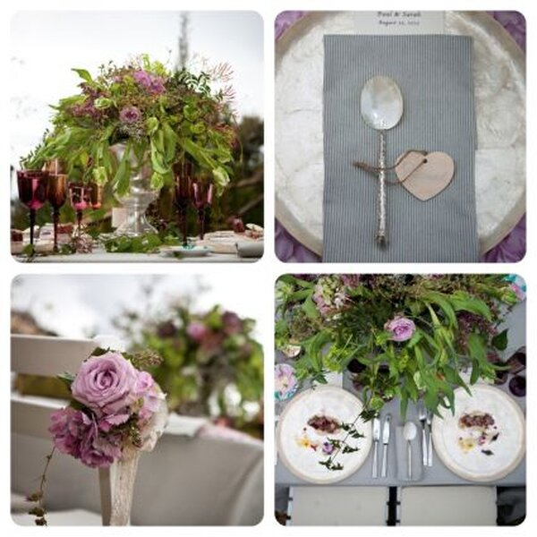 Foto: Caprichia Wedding Planner