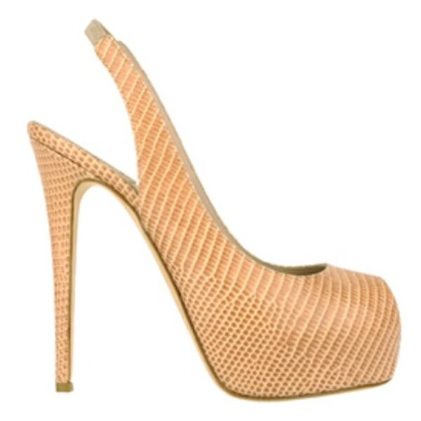 Chaussures Le Silla, Collection 2012