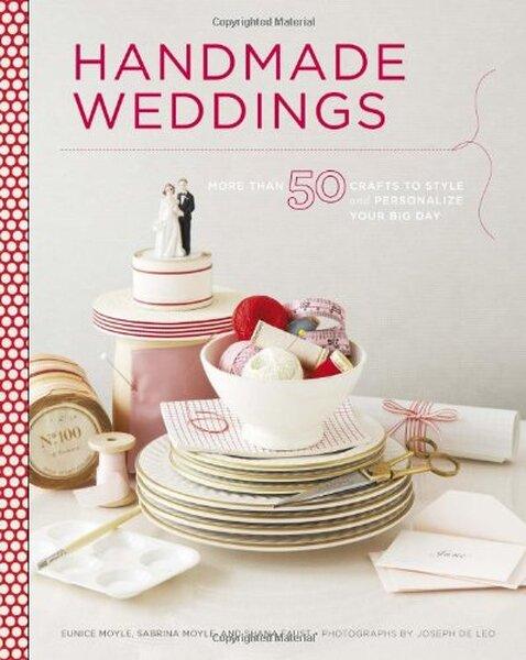 Handmade Weddings - Amazon