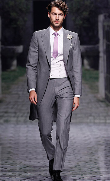 Vestido de novio de Victorio & Lucchino