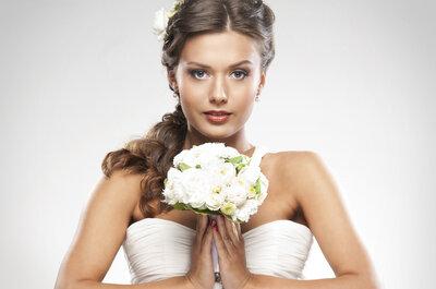 10 señales de alerta para saber si eres la novia más estresada de la historia: Relájate y disfruta tu amor