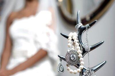 Panna Młoda na chwilę przed ślubem – przygotowania.