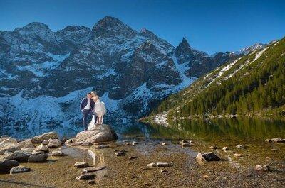 Opłaty za sesję w Tatrach, nowe wiadomości: fotografowie i TPN.
