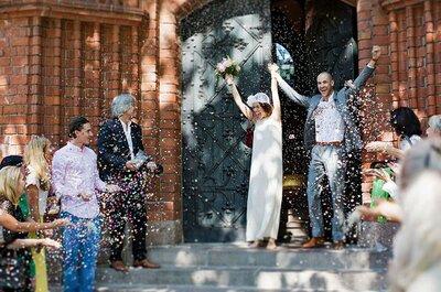 7 praktische Tipps, um das passende Hochzeitsdatum zu wählen