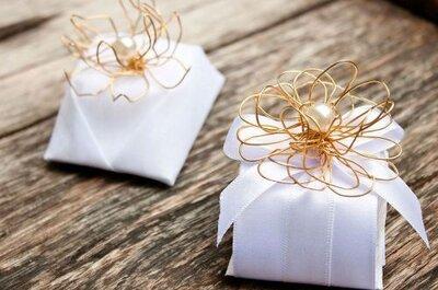 Seu grande dia lindo e saboroso: bolos e doces para casamento em Belo Horizonte