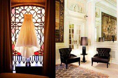 Tendências 2015: Hotéis de Charme para o seu casamento