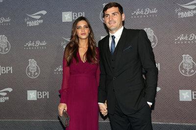 ¡Iker Casillas y Sara Carbonero se han casado en secreto! No te pierdas los detalles