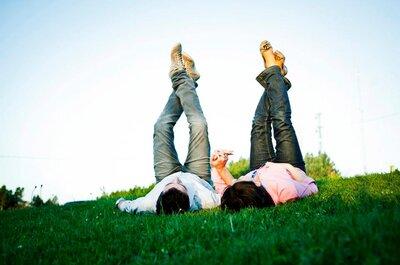 5 dicas para começar um casamento em harmonia