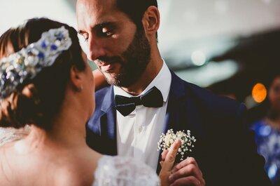 Matrimonio al aire libre o en el salón de un hotel, ¿qué prefieres?