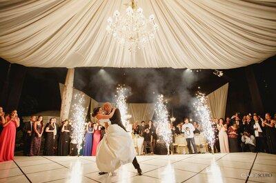 10 momentos 'total love' en los matrimonios. ¡Sorprenderán a todos!