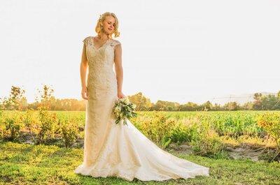¡Cuidado! 9 cosas que NO debes hacer si quieres lucir una piel y figura perfecta en tu boda