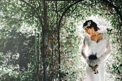 5 frases que debes obviar durante la prueba de tu vestido de novia