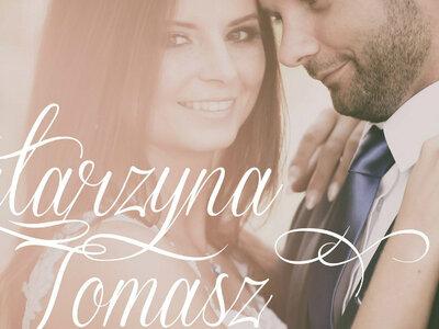 Krótki wywiad księdza z Parą na wideo ślubnym Katarzyny i Tomasza. Nie przegap!