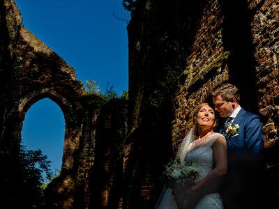 Bekijk de 4 meest bijzondere trouwlocaties in Nederland!