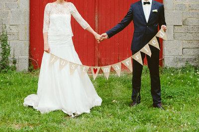 Detalles finales que debes tomar en cuenta el día de la boda