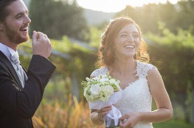 """Fotoclick: """"O importante é os noivos gostarem do nosso trabalho"""""""