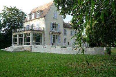Mariage au Moulin des Noues : un cadre de rêve à seulement 50 kms de Paris
