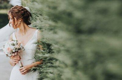 40 ESTRANHAS e DIVERTIDAS coisas que passam pela cabeça de QUALQUER NOIVA no dia do casamento!