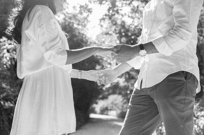 Cada momento do casamento tem a sua música: 89 canções para dar ritmo ao seu dia