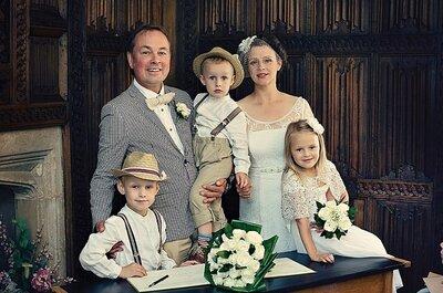 Ślub w dojrzalszym wieku. Na miłość nigdy nie jest za późno!