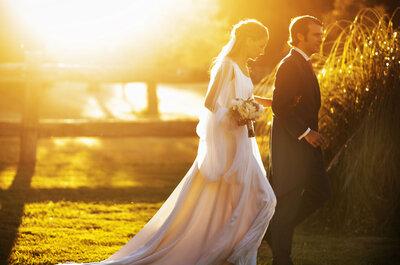 Najdziwniejsze zwyczaje i tradycje ślubne na świecie