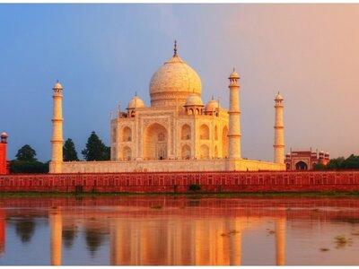 Een exotische huwelijksreis naar India: magie, kleur en verscheidenheid