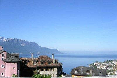 Heiraten am Genfer See – Die schönsten Hochzeitslocations zum Feiern