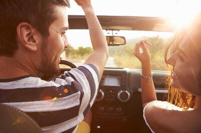 50 cosas increíbles que debes hacer con tu pareja: El bucket list perfecto para un amor increíble