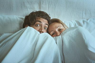 Porque el mejor matrimonio necesita el mejor descanso: ¡descubre las claves para conseguirlo!