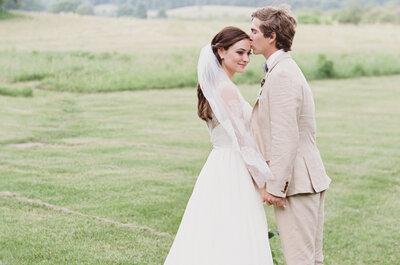 Recuerda tu boda para siempre con estos 7 fantásticos tips