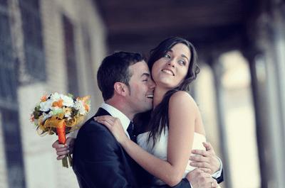 Los 11 mejores fotógrafos de boda de Castilla y León