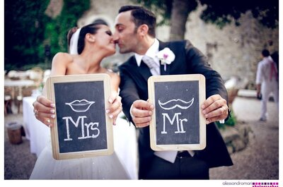 Come fare di internet il miglior alleato per il tuo matrimonio? La parola all'esperta