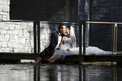 Waldhaus Flims – Die perfekte Kulisse für unvergessliche Hochzeiten in Graubünden