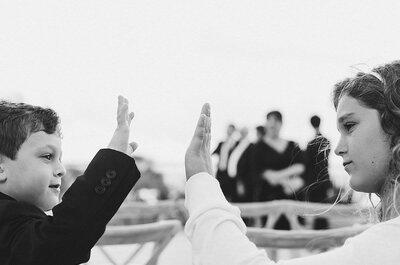 ¿Hijos antes del matrimonio? ¡Nuestras lectoras contestan la pregunta del millón!