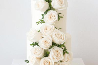 14 comptes Instagram à suivre pour les fans de Wedding Cakes