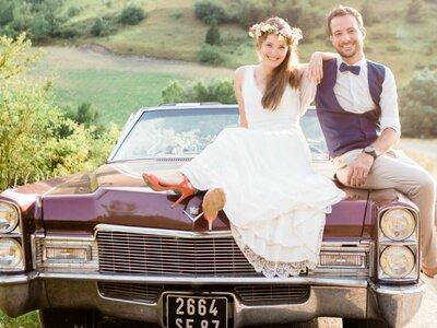 Nos meilleurs photographes de mariage de Rhône - Alpes !