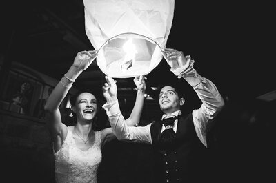 Come convincere gli invitati a partecipare al tuo matrimonio? Ecco 8 consigli utilissimi!