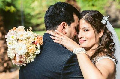 11 tradiciones en matrimonios alrededor del mundo que te sorprenderán