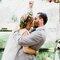 Hochzeitsküsse