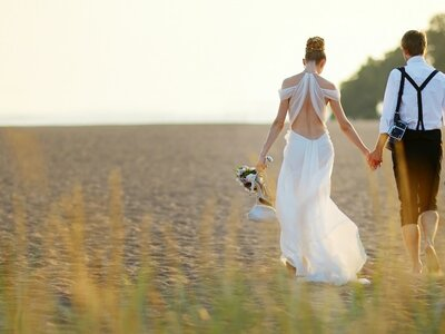 5 reasons to choose an online wedding registry