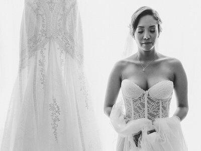 ¿Y la lencería de novia? Lo que no dicen sobre ella y cómo arrasar en tu boda