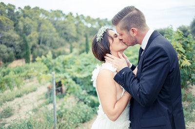 Casarse en la Costa Brava: mini-guía de todo lo que necesitas para tu boda